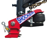 Shocker Gooseneck Surge® Air Hitch