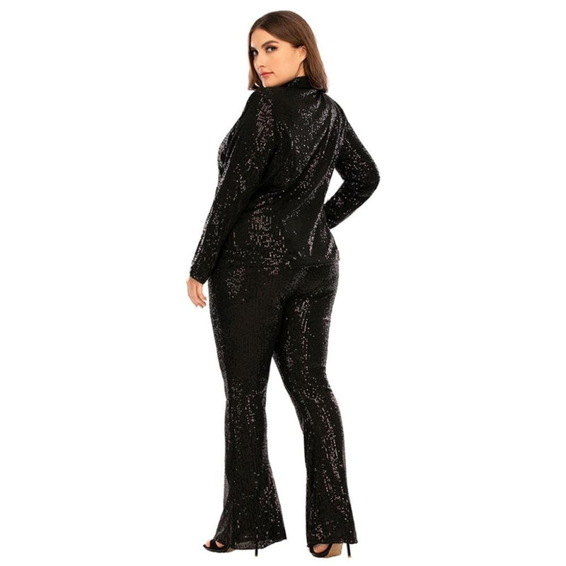Epicplacess Jumpsuit Hong Kong Ruched 3 Piece Set Crop