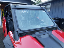 Full Glass Windshield w/ DOT Safety Glass For RZR Pro XP