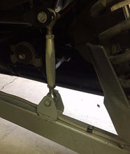 RZR 1000 XP Rear Sway Bar Links Billet HD Swaybar