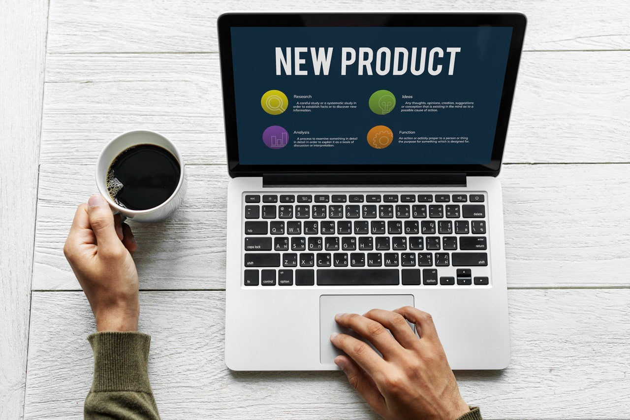 New Product Development: Bringing your Idea to Market