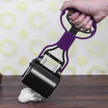 Dog Waste Scooper - mypetsdayoff