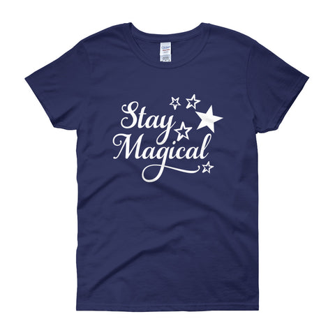 Stay Magical Ladies Tee