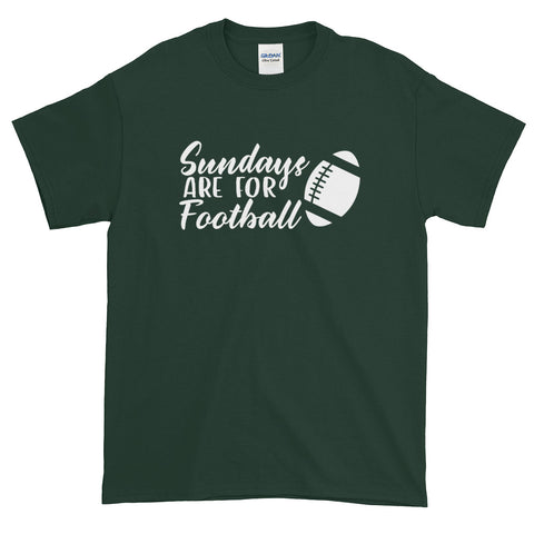 Sundays are for Football Unisex T-Shirt