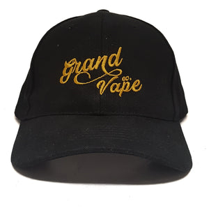 Grand  Vape Co Hat