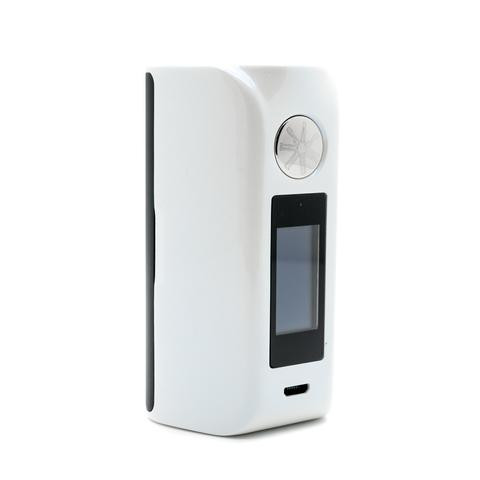 Minikin V2 White with Black Door