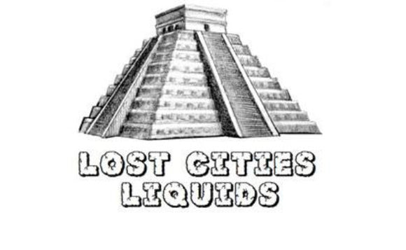 Lost Cities Liquids