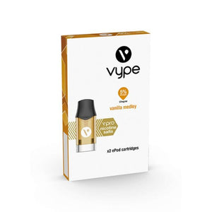 Vuse ePod Replacement Pods