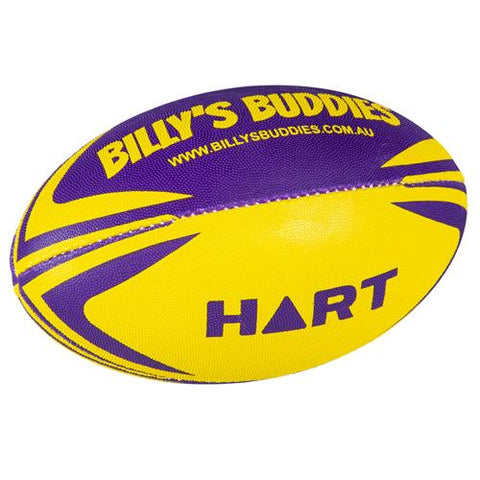 Billy's Buddies Football