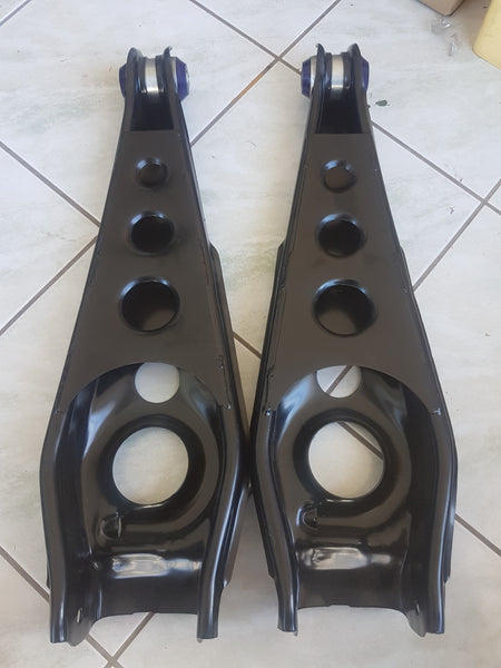 Commodore Reinforced Lower Trailing Arms Without bushes