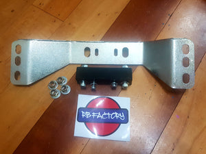R31 SKYLINE RB25 GEARBOX BRACKET ONLY
