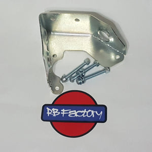 Nissan Skyline Silvia BF Pedal Fly by Wire Pedal Mount