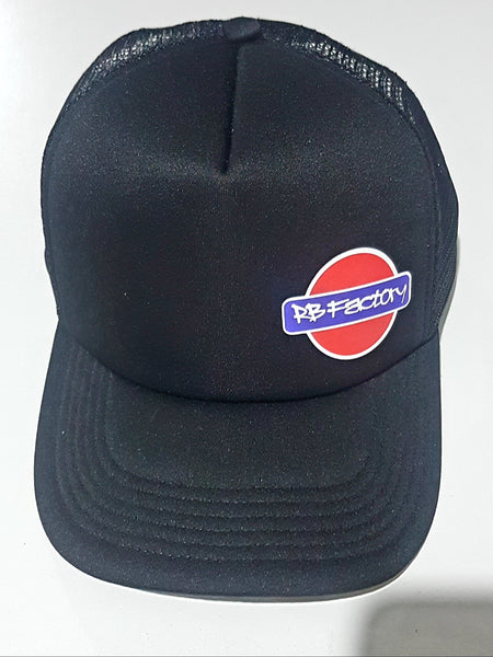 RB Factory Trucker Hat