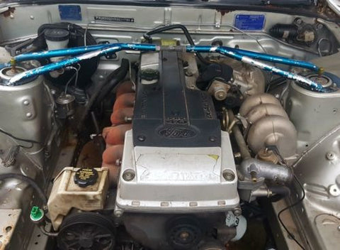 R31 R32 Skyline Barra conversion engine brackets