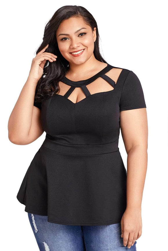 3f63949b326 Plus Size Clothing – Victory Roze