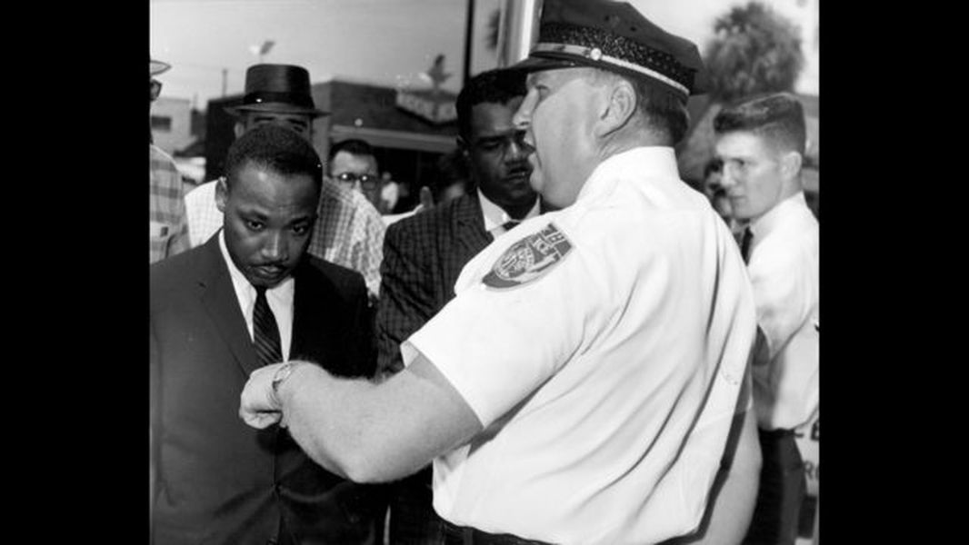 New film 'MLK/FBI' explores how FBI tracked Martin Luther King Jr. for years