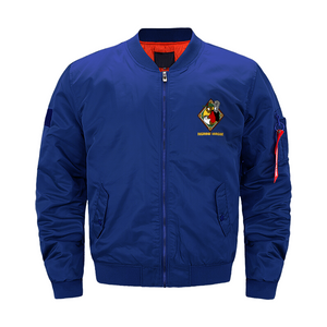 FIGHTING ZULU  Air Force Jacket