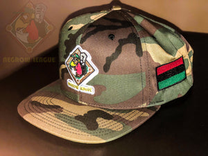1st Inning SnapBack *Deluxe Edition*