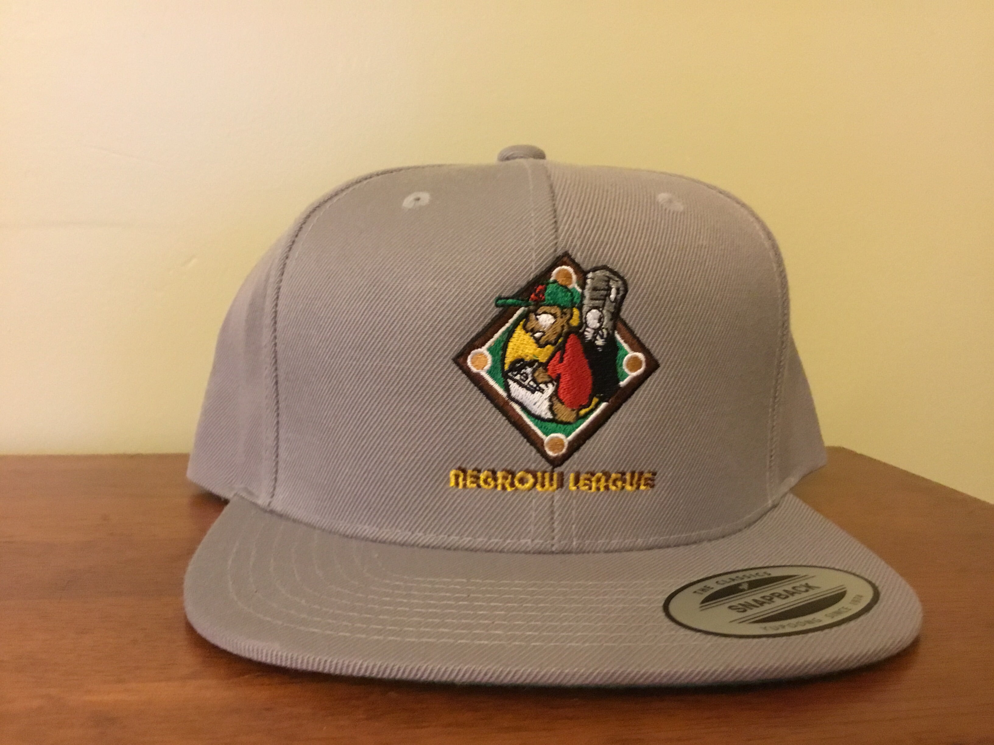 """Triple Crown"" SnapBack"