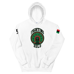 Negrow League X Defiant INTL Collab Fighting Zulu Hoodie