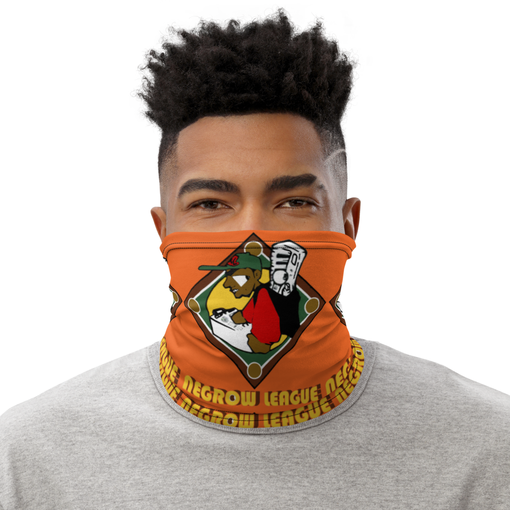Negrow League Neck Gaiter