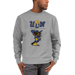 NEGROW LEAGUE X DEFIANT INTL COLLAB USCN Buffalo Soilders Champion Sweatshirt