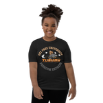 Freedom Express Youth Short Sleeve T-Shirt