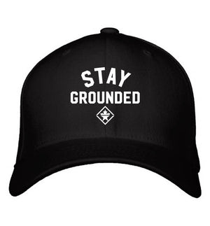 Stay Grounded Flexfit