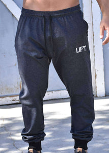 Ash Mens Joggers - Lift Up Clothing LLC