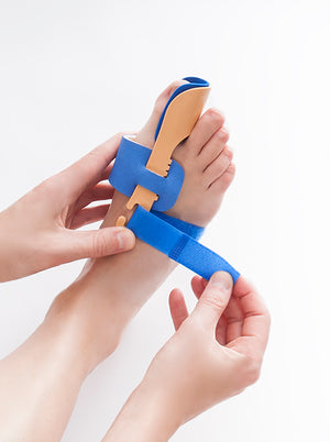 Dynamics® Hallux Valgus Night Splint