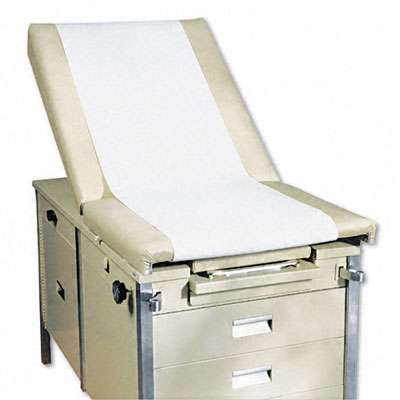 Exam table paper rolls 12/Case- Crap