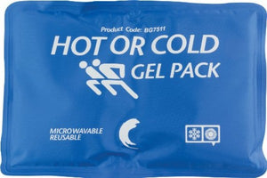 Roscoe Reusable Hot/Cold Gel Pack