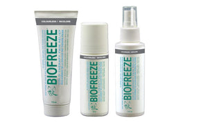 Biofreeze 3 oz Roll-On