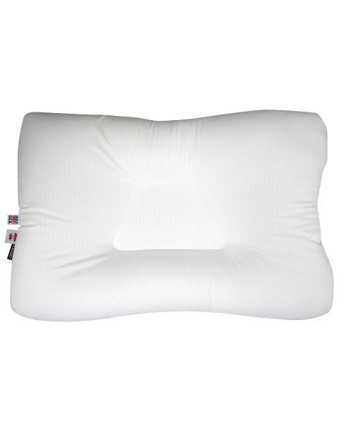 Tri-Core Cervical Pillow Comfort Zone Material