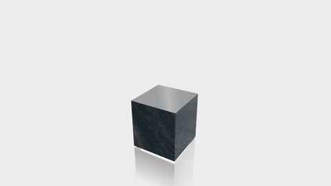 RECTANGLE - Basalt Slate Base + Mouse Grey Top