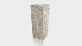 RECTANGLE - Belmonte Granite Base + Belmonte Granite Top