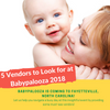 5 Vendors to Look for at Babypalooza!