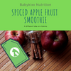Spiced Apple, Fruit Smoothie Vitamins For Couples (30 ready-to-eat pouches)