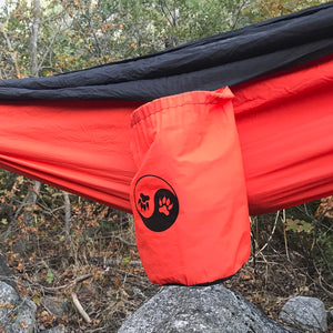 WolfSling Ultra Nylon One Person (1P) Lightweight Hammock