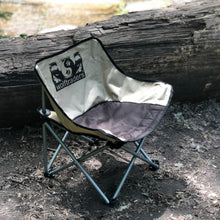 Wolf Trader Lilwolf backpacking camping chair