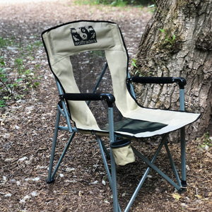 Wolftraders Chillback Camp Chair