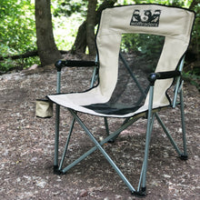 Lifestyle Wolftraders Chil'Bak Camping Chair