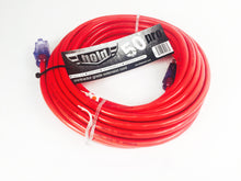 50' 12-Gauge SJTW Contractor Grade ETL Listed Lighted End Extension Cord