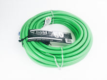 50' 10 gauge extension cord, green