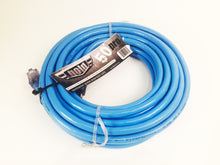 50' 10 gauge extension cord blue