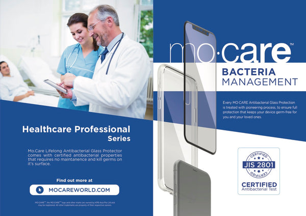 MoCare Bacteria Management