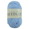Needles acrylic yarn 8 ply - 100g (74 colours available) - Bulk Pack - Oz Yarn