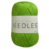 Needles acrylic yarn 8 ply - 100g - Oz Yarn