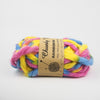 Jemark Super Chunky Yarn (multicolour) 200g - Oz Yarn