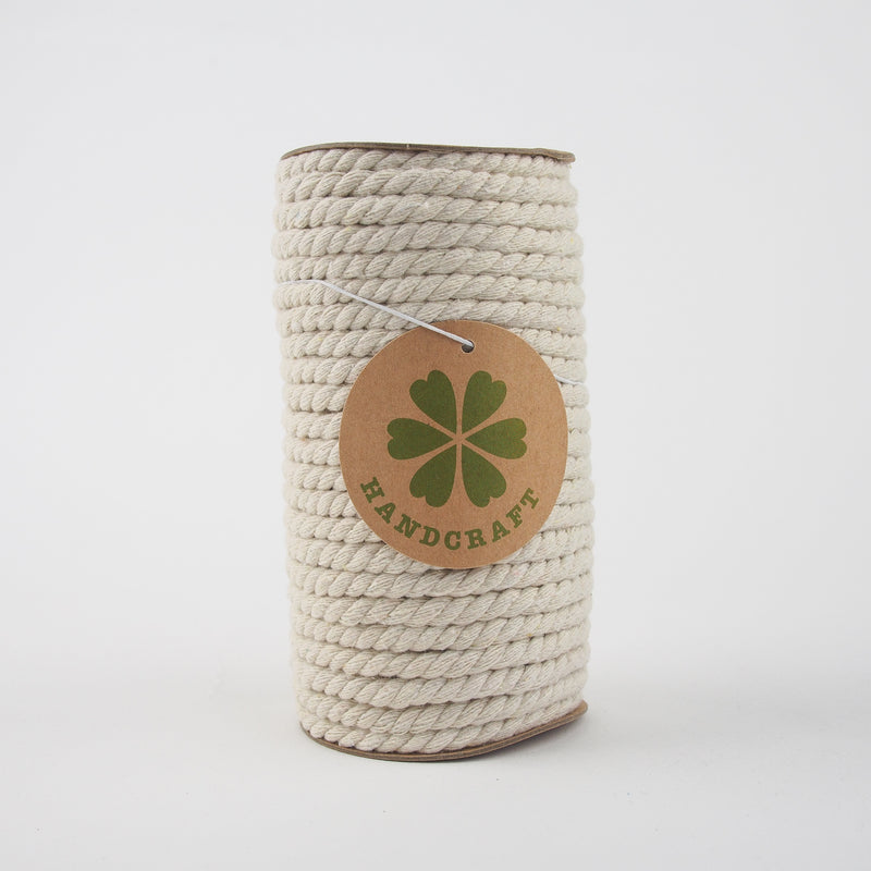 Macrame Cotton Rope - Oz Yarn